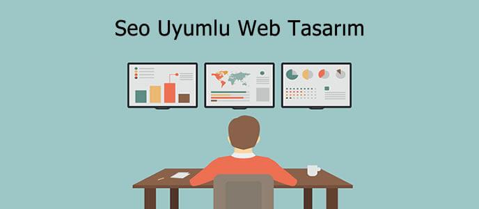 seo web tasarım