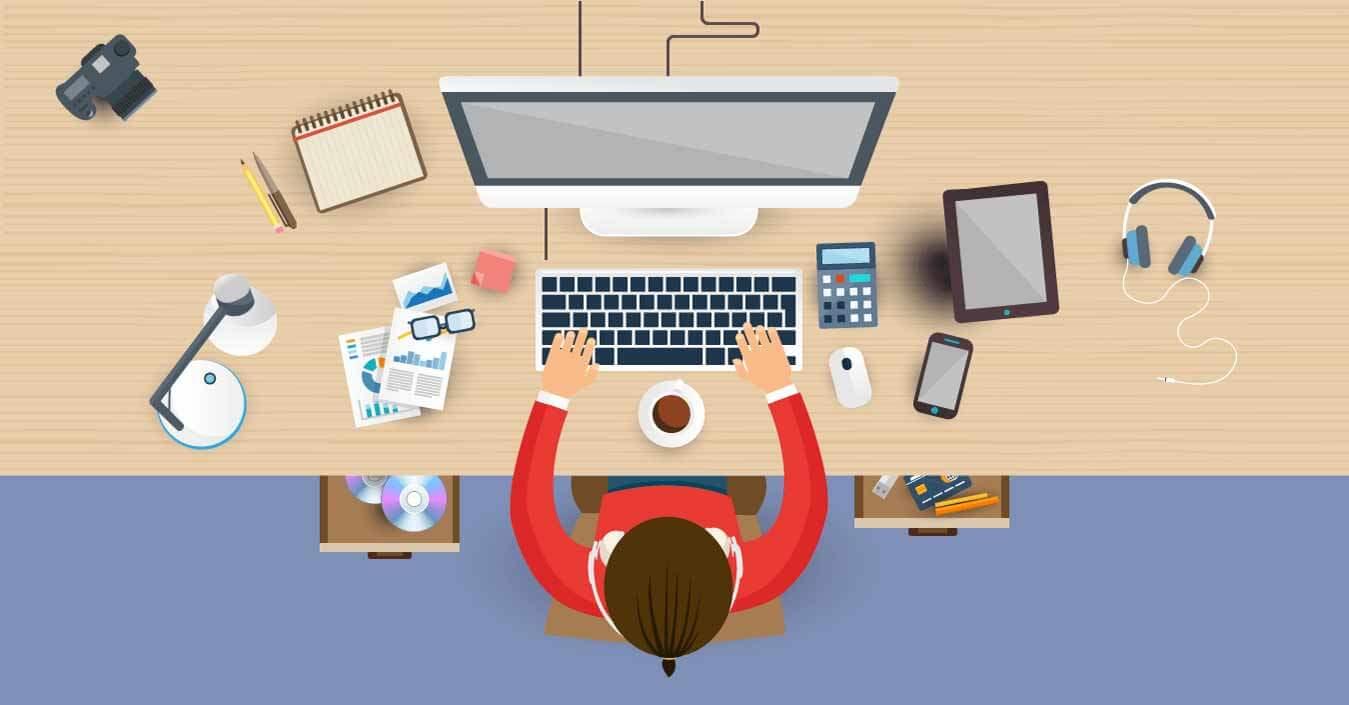 freelancer web tasarımcı