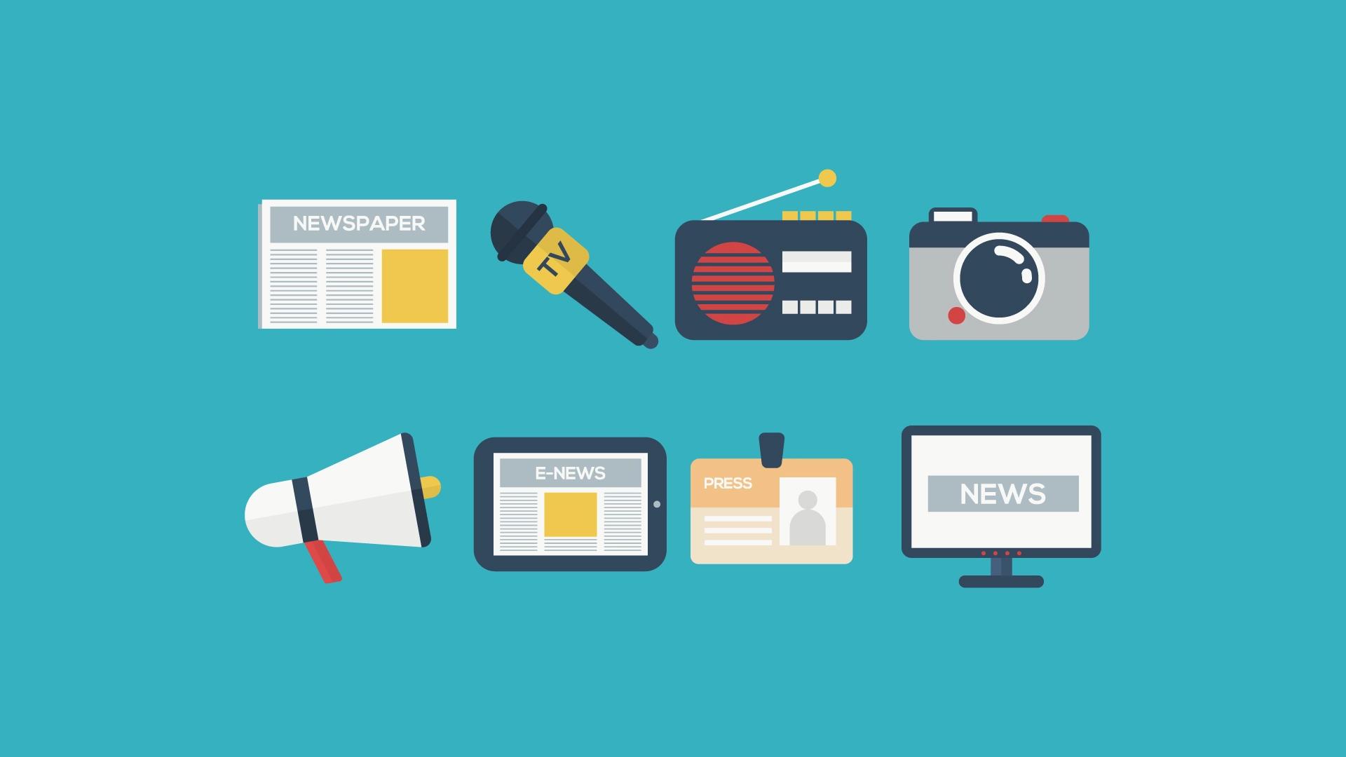 medya çeşitleri nelerdir?