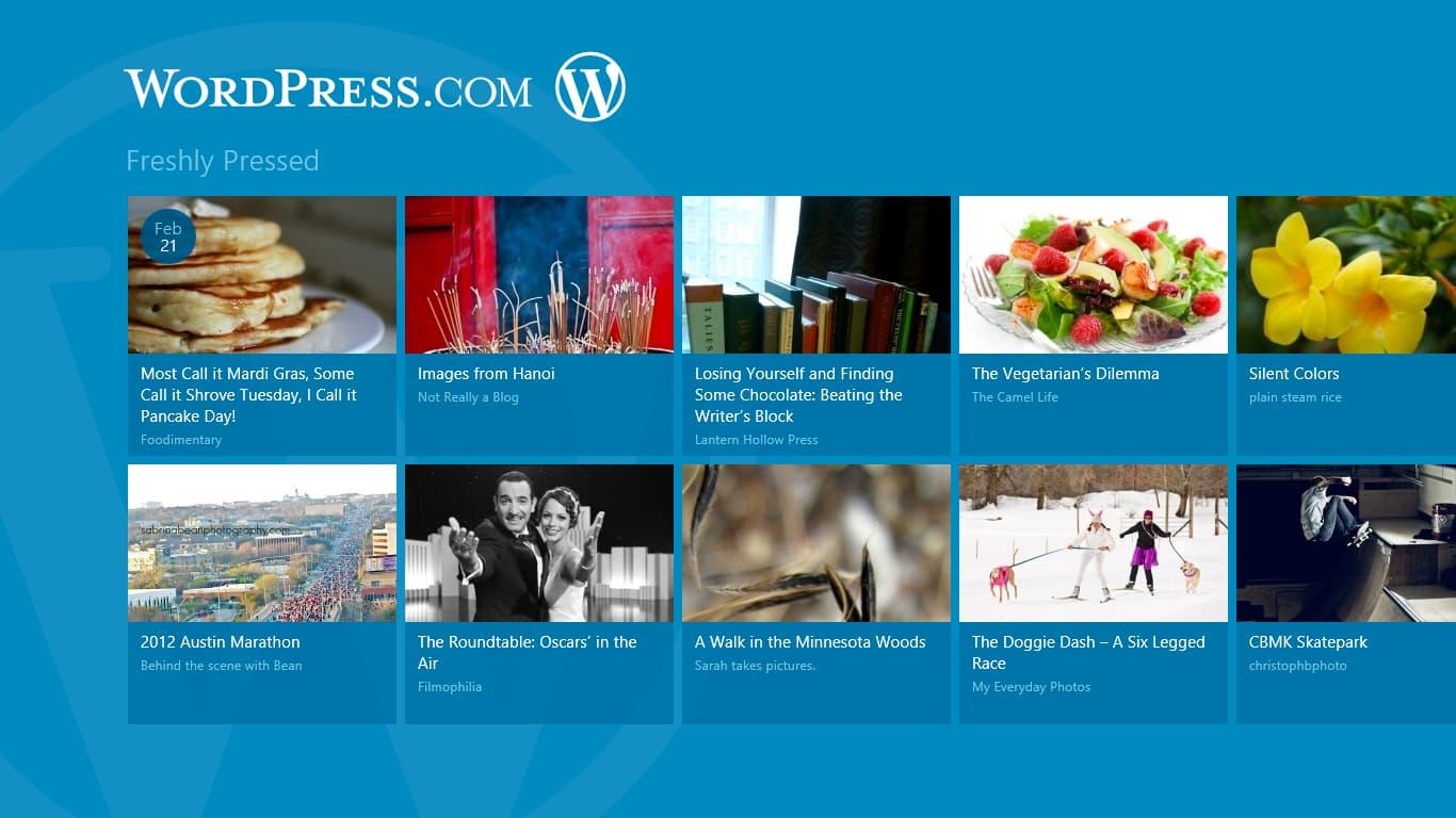 WordPress Blog Açmak Ücretsiz